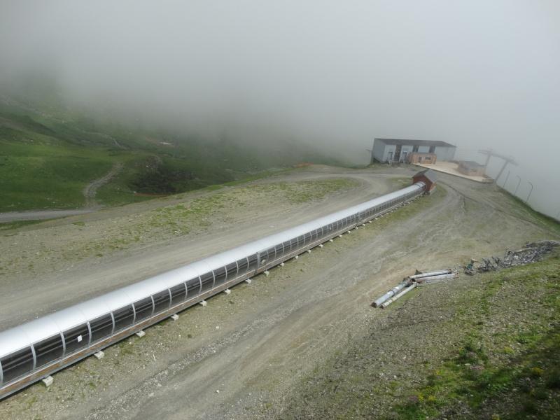 Les Pyrénées CAUTERETS station du ski Dsc01015