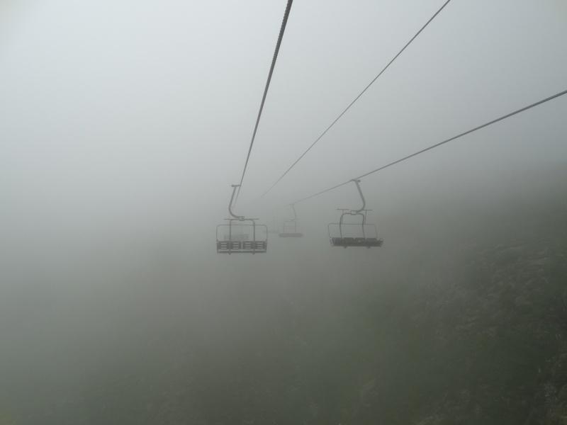 Les Pyrénées CAUTERETS station du ski Dsc01016