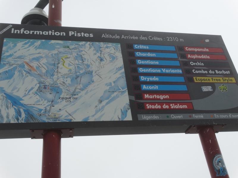 Les Pyrénées CAUTERETS station du ski Dsc01017