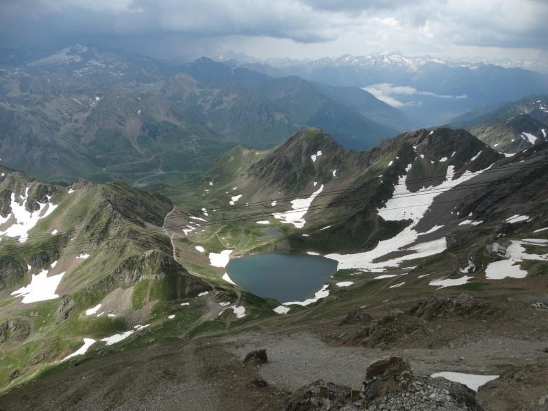 Les Pyrénées - le pic du midi de Bigorre Dsc01021