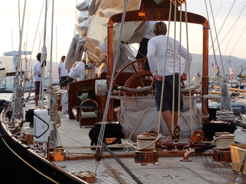 Les voiles de St Tropez Dsc01515