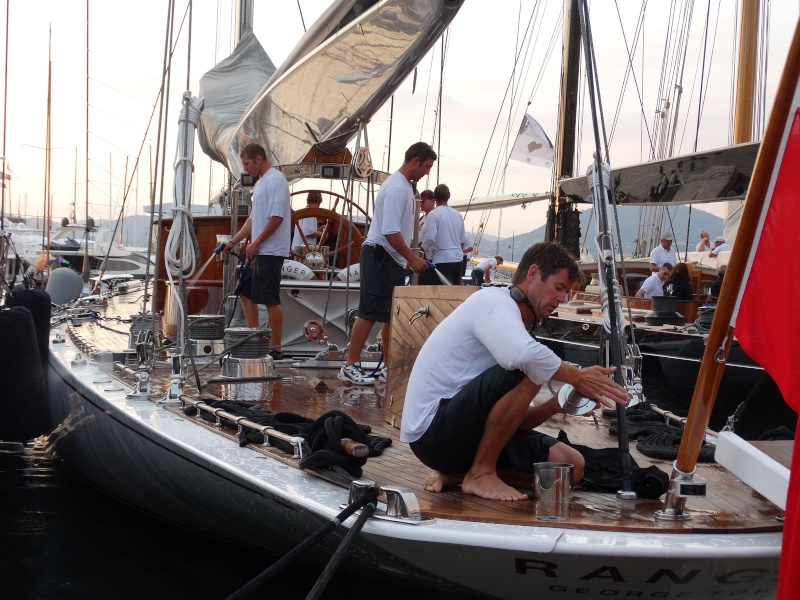 Les voiles de St Tropez Dsc01516