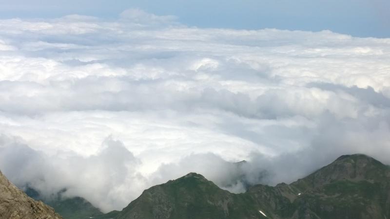 Les Pyrénées - le pic du midi de Bigorre Wp_20119