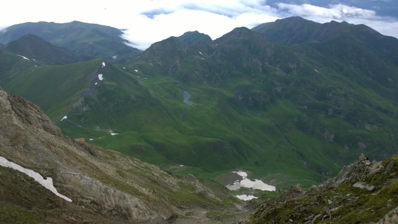Les Pyrénées - le pic du midi de Bigorre Wp_20121