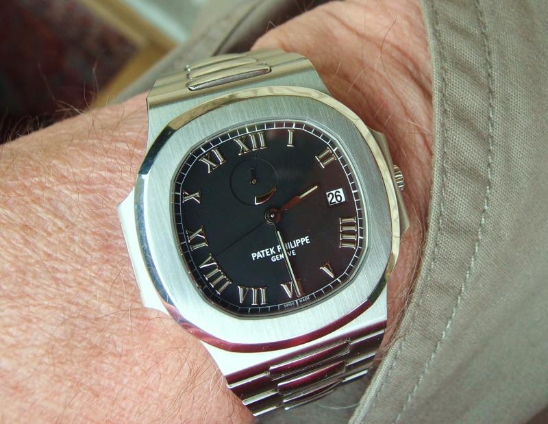 Et vous , votre 1ère montre HH  ? P6262710