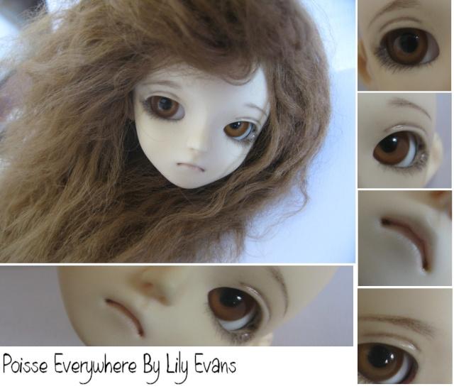 [Makeup] Portfolio de Lily Evans - Nip and Tuck - Sans_t22