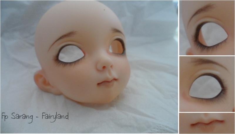 [Makeup] Portfolio de Lily Evans - Nip and Tuck - Sarang11