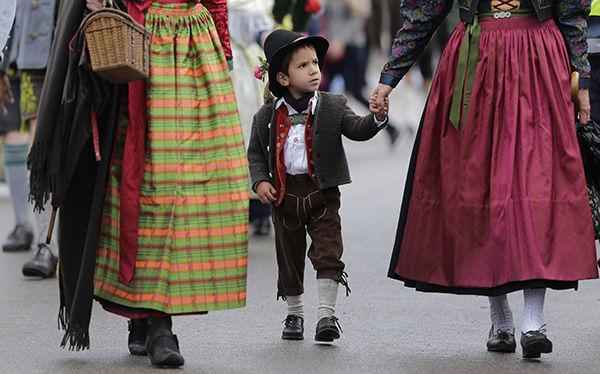 Oktoberfest in Munich - Page 6 10031414