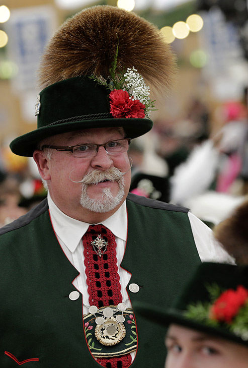 Oktoberfest in Munich - Page 6 10031415
