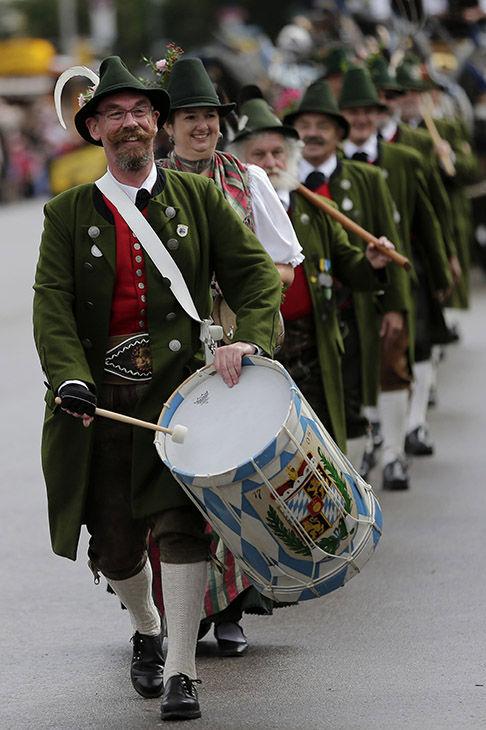 Oktoberfest in Munich - Page 6 10031418