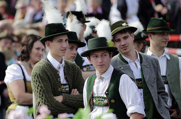 Oktoberfest in Munich - Page 6 10031419