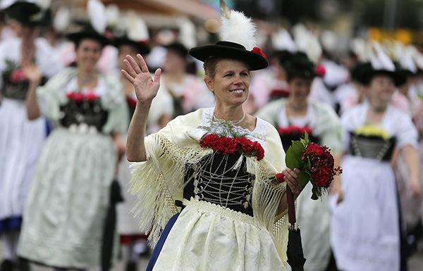 Oktoberfest in Munich - Page 6 10031420