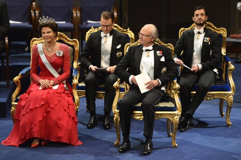 Swedish Royal Family  - Page 4 Prince12