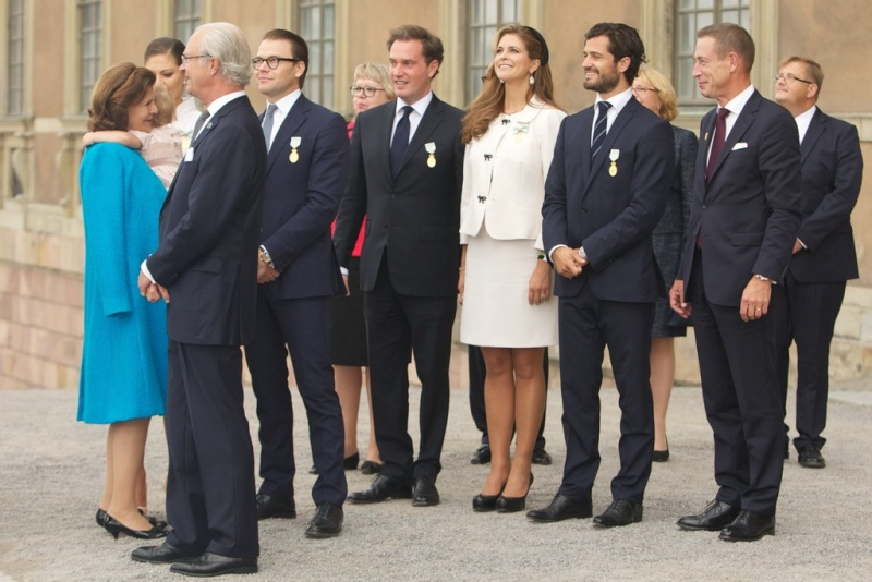 Swedish Royal Family  - Page 4 Prince14