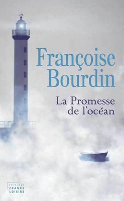 [Bourdin, Françoise] La promesse de l'océan La-pro10
