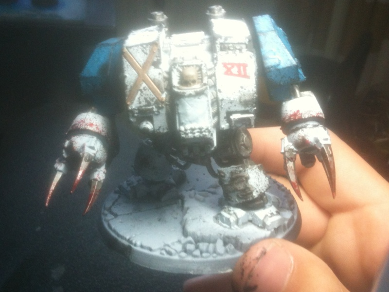 World Eaters Pre Heresy  - Page 5 Photo10
