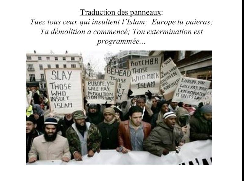 Cellules dormantes de djihadistes en France  2014-018