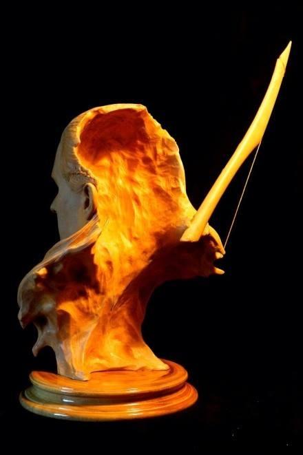 Les sculptures du net  10173810