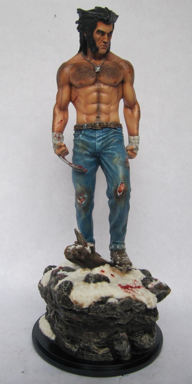 repaint statue weta sideshow bowen . - Page 4 Img_4428