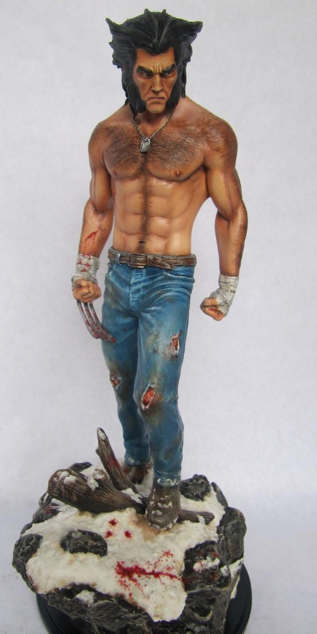 repaint statue weta sideshow bowen . - Page 4 Img_4430