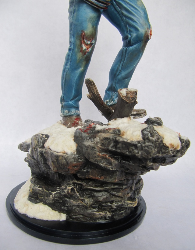 repaint statue weta sideshow bowen . - Page 4 Img_4432