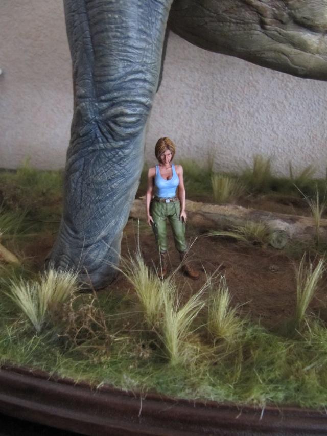 brachiosaure Jurassic Park 1/19  - Page 4 Img_5111