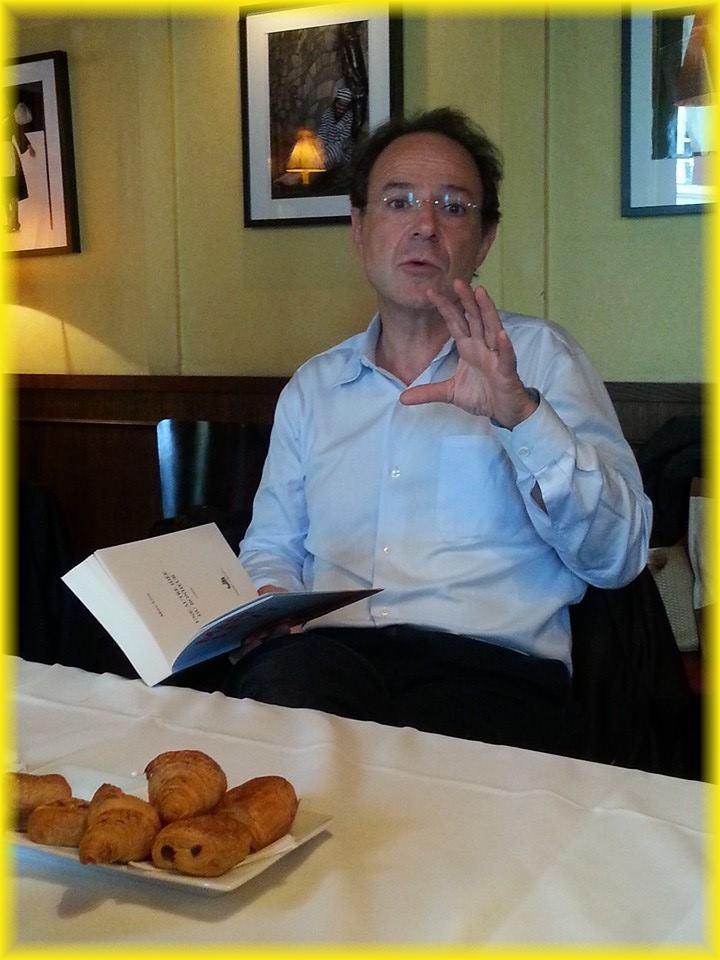 Rencontre avec Marc Levy, 23 mai 2014 10351110