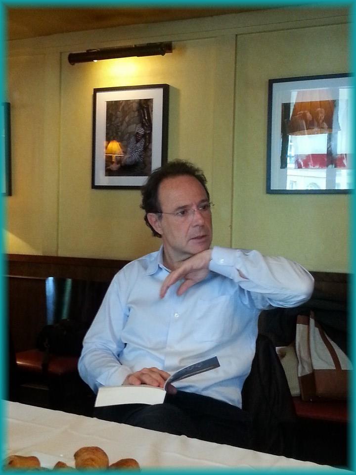 Rencontre avec Marc Levy, 23 mai 2014 10439410