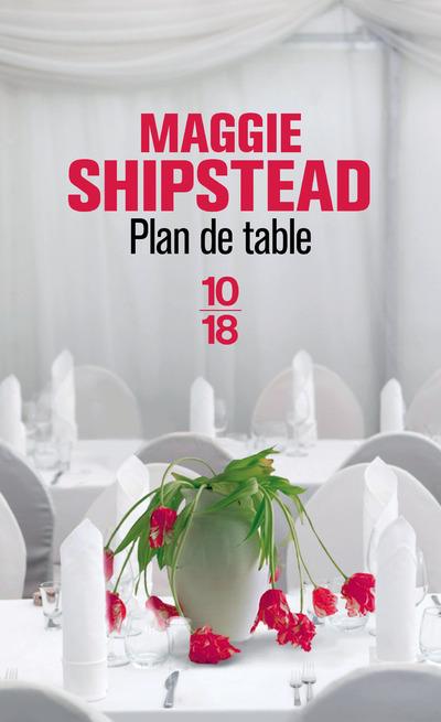 SHIPSTEAD Maggie : Plan de table 30176410