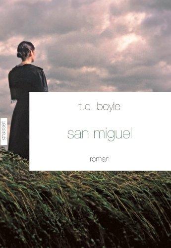 BOYLE T.C. : San Miguel 413hll10