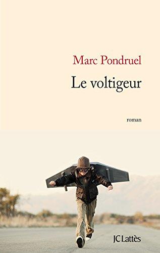 PONDRUEL Marc : Le voltigeur 41weab10