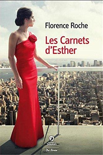 ROCHE Florence : Les Carnets d'Esther 51dthb10