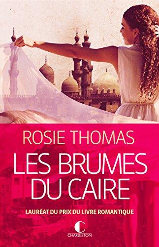 THOMAS Rosie : Les brumes du Caire 51zpbj10