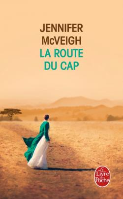 McVEIGH Jennifer : La route du cap 97822510