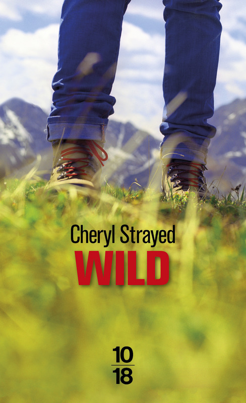 STRAYED Cheryl : Wild 97822618