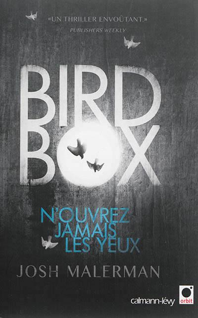 MALERMAN Josh - Bird box  97827013