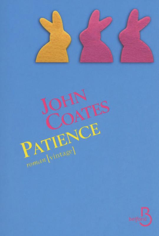 COATES John : Patience 97827111