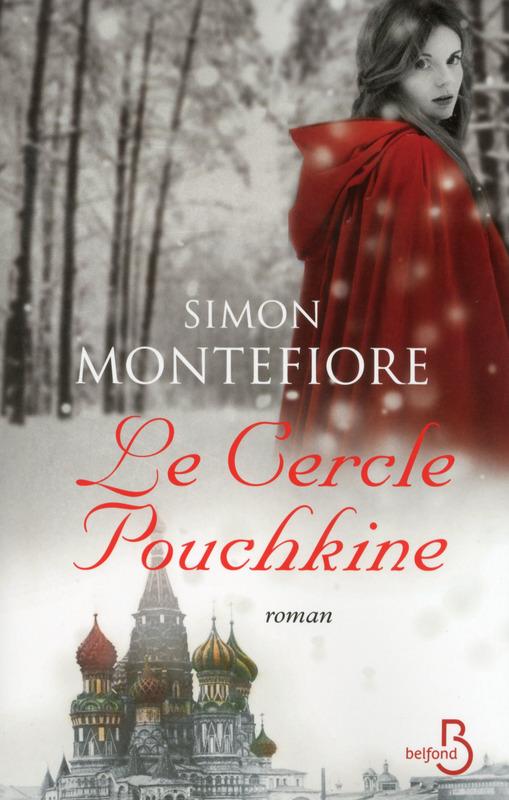 MONTEFIORE Simon : Le Cercle Pouchkine  97827112