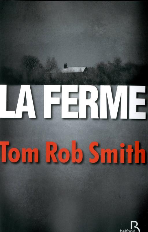 Rencontre avec Tom Rob Smith 97827118