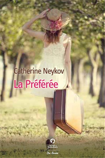 NEYKOV Catherine :  La Préférée I-gran10