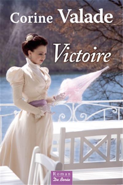 VALADE Corine : Victoire I-gran12