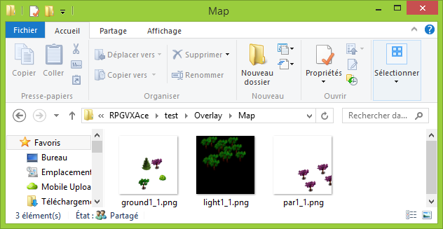 [VxAce] Script d'aide pour overlay mapping Result10