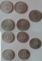 Ayuda valoracion de mis monedas de plata Olimpi10