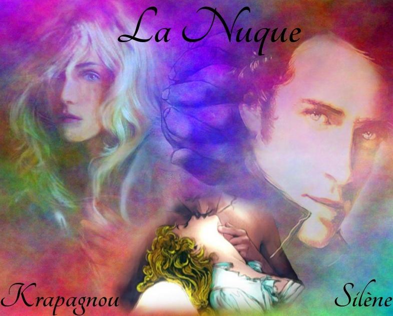"""Commentaire de """"La nuque"""" de Silène et Krapagnou - Page 8 23"""