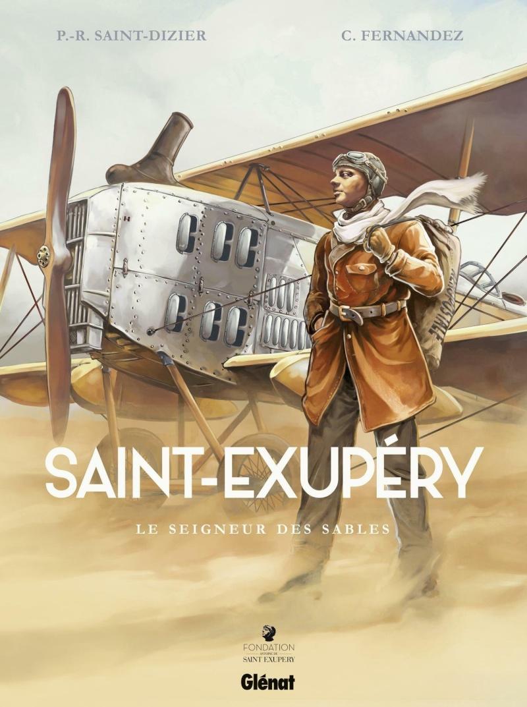 Autres BD aéronautiques - Page 2 813ykk10