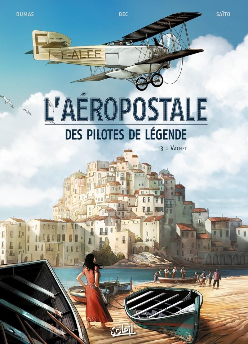 Autres BD aéronautiques - Page 2 81yodj10