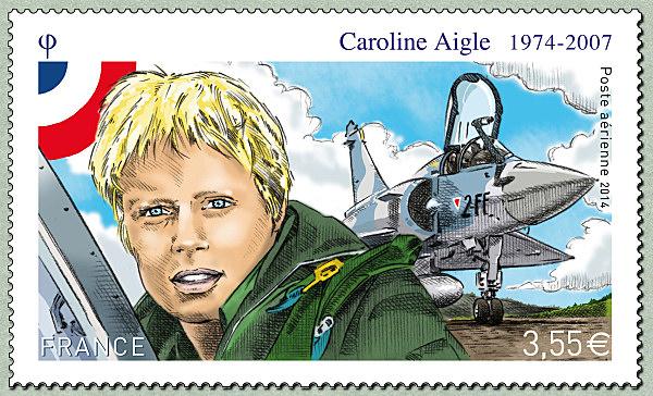 Et les timbres ? - Page 4 Caroli10