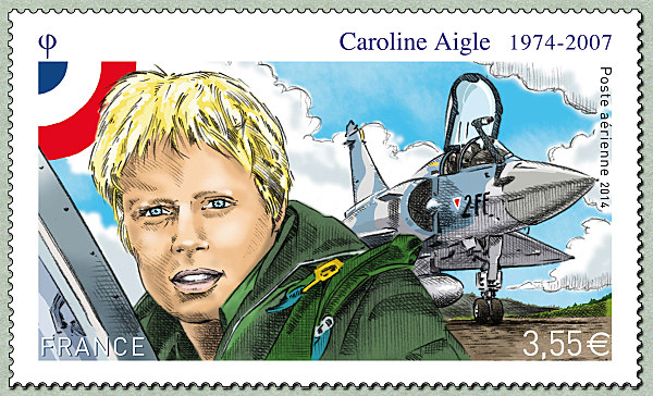 Philatélie et aviation - Page 2 Caroli11