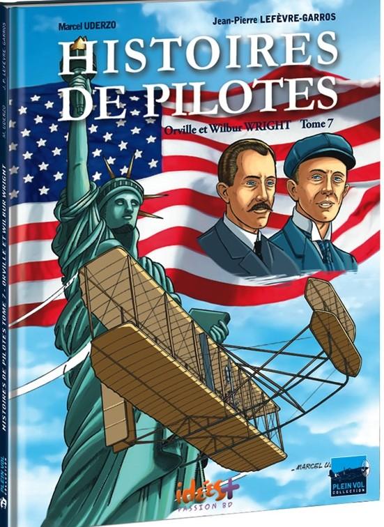 Autres BD aéronautiques - Page 2 Couv-h11
