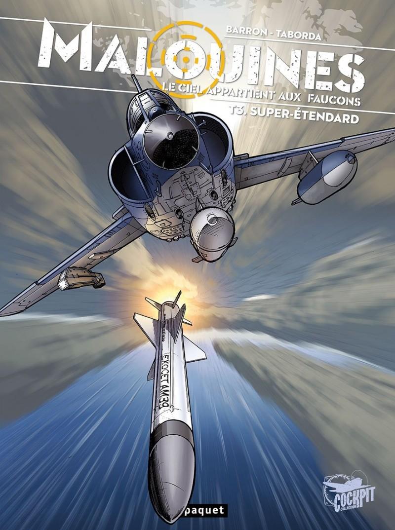 Autres BD aéronautiques - Page 2 Fauc1010